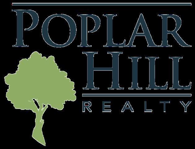 Poplar Hill Realty